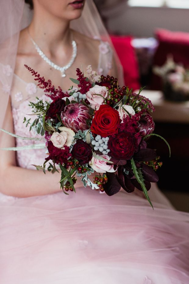 Pin On Amazing Floral Bouquets
