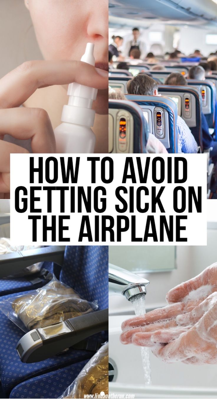 How To Avoid Getting Sick On A Plane | Solo travel tips, Travel tips, Paris travel