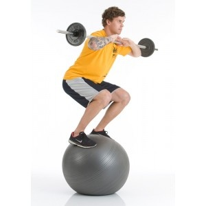 Powerball Challenge ABS    http://www.r-med.com/fitness/fitness-labdak/powerball-challenge-abs.html