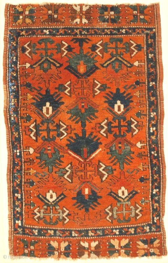 Konya Museum rugs 2 | rugrabbit.com