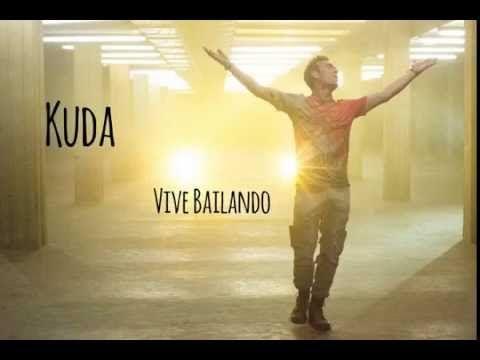 Kuda - Vive Bailando  (official Audio)