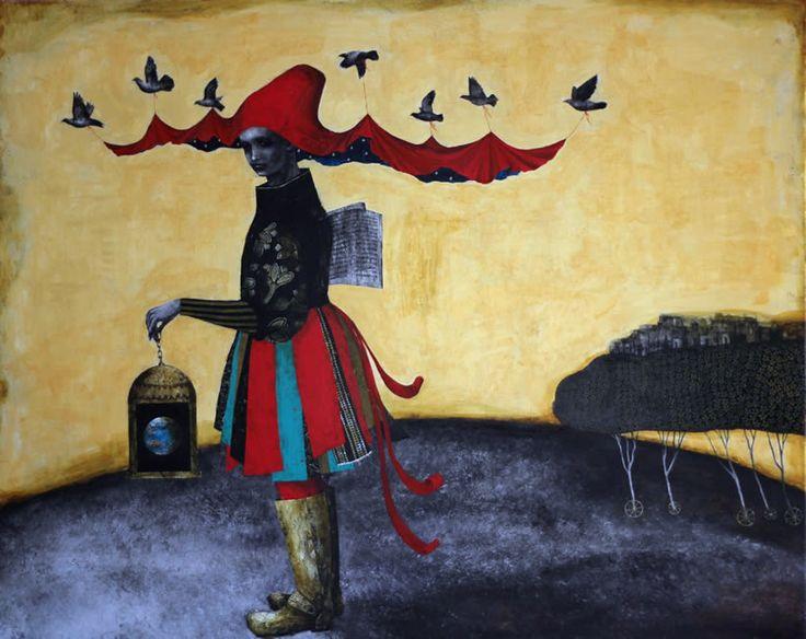 Maki Horanai: Eden's Grief