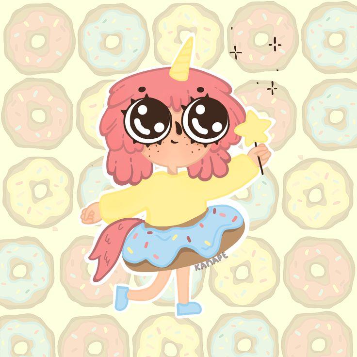 картинки балерина в пончике крольчихи