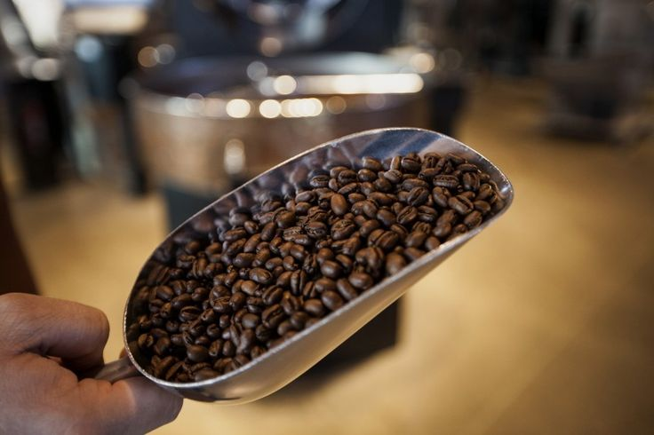 Drought and demand forced coffee prices up, making it a perky bet for futures traders. Gold was not so lucky.