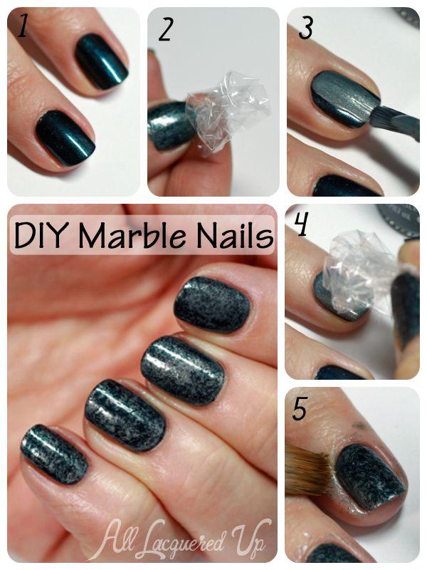 239 best DIY Nail Art images on Pinterest | Nail scissors, Make up ...