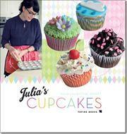 """""""Julia's cupcakes"""" af Julia Lillienthal Kehlet"""