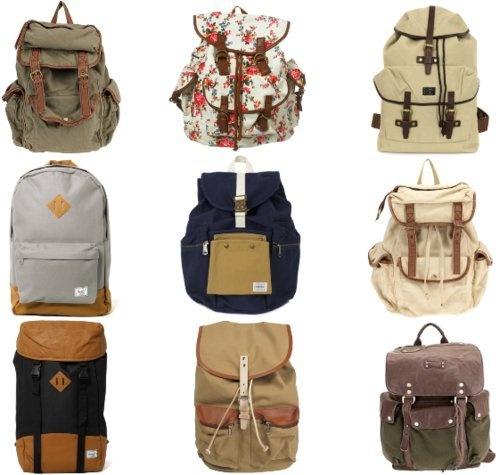 Cute Backpacks I want