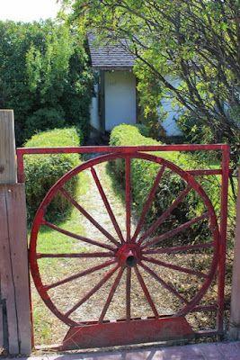 Best 25 Wagon wheels ideas on Pinterest