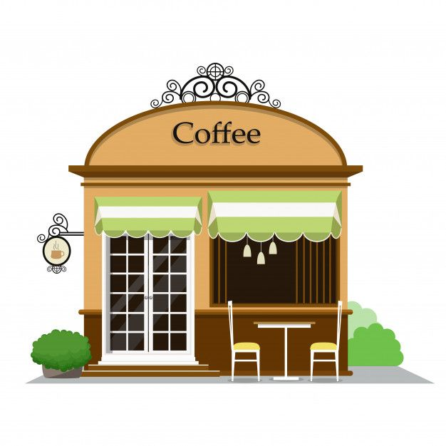 Coffee Shop Illustrations And Stock Art 22 323 Coffee Shop
