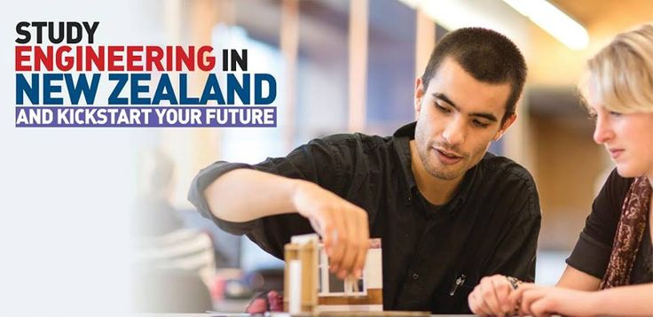Have a dream of studying abroad?? New Zealand is a best option. Study Engineering in NZ and secure your future. Riya Education is here to help you.We have branches across India. For more details call 9995869656 or visit our website.
