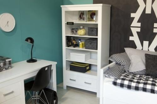 154 best meubels voor de kinderslaapkamer images on pinterest for Babykamer sofie bopita