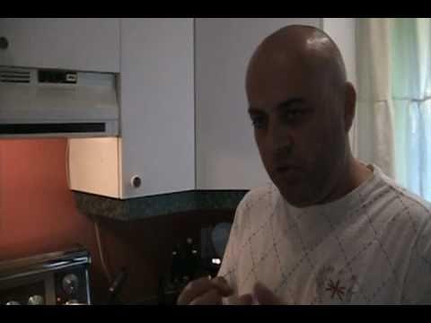 La conservation de l'ail. - YouTube