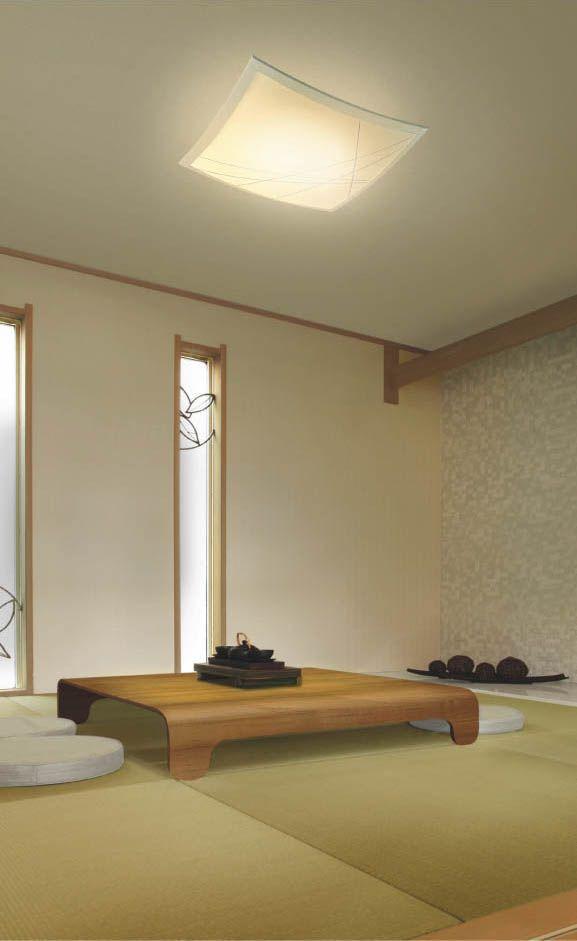 コイズミ照明 KOIZUMI LED和風シーリング AH37659L|商品紹介|照明 ...
