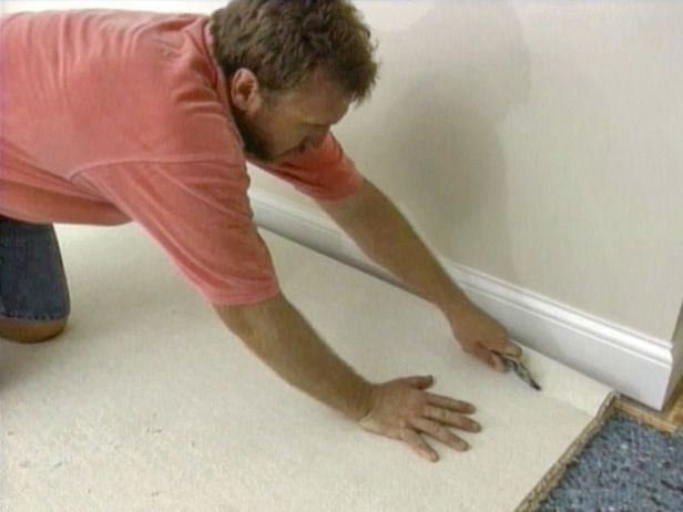How to Install Wall-to-Wall Carpet Yourself Installing new carpet not only enhances the beauty of a room but provides insulation, sound control, and a comfortable surface to walk on.