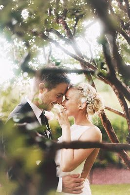 Advice to the Bride & Groom: Getting the Best Wedding Photos           As many of you know, I do a whole lot of wedding photography during ...