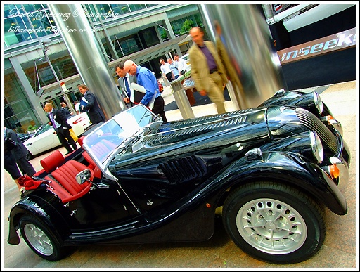 104 Best Morgan Images On Pinterest Morgan Cars Car And Vintage
