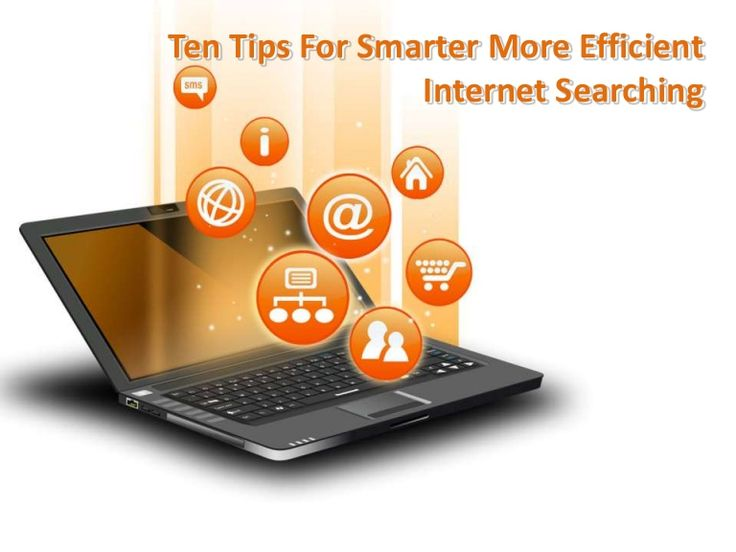 proxyfone | tips for smarter, more efficient Internet searching