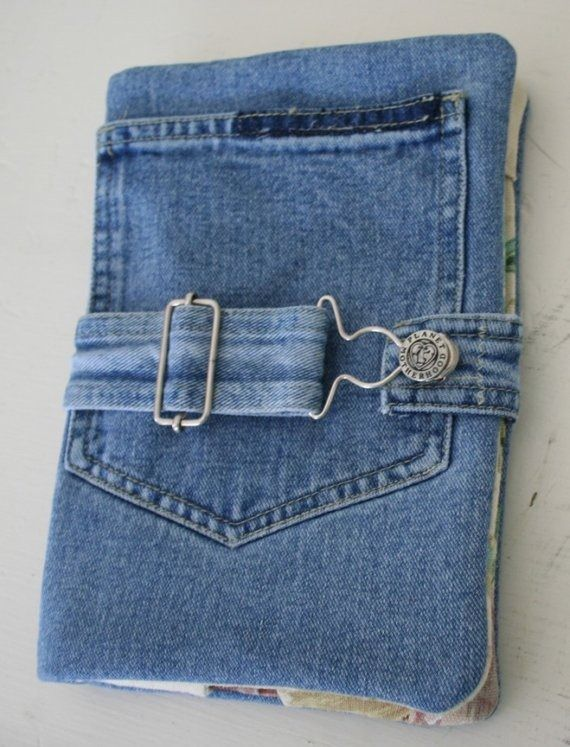 A case for denim lovers