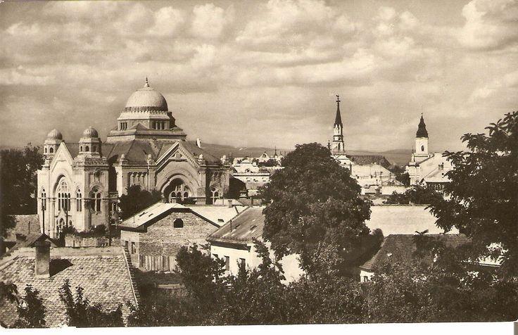 Lucenec Synagogue Judaism | eBay