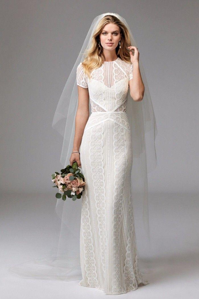 Robe de mariée Wtoo Watters