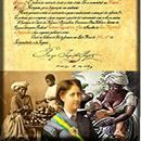 Lei Aurea—or the Golden Law—was an 1888 Brazilian law that abolished slavery in the country.  Brazil is known as the country where most African captives arrived during the Atlantic slave trade.   ABOUT LEI AUREA Prior to Lei Aurea, there were several resolutions and laws passed that inched Brazil to...Lei Aurea—or the Golden Law—was an 1888 Brazilian law that abolished slavery in the country.  Brazil is known as the country where most African captives arrived during the Atlantic slave trade…