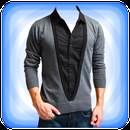 Download Men T Shirt Photo Maker:  Men T Shirt Photo Maker V 1.0.5 for Android 2.3.2+ Create a new trend T Shirts for young and dynamic men's. Now available with free of cost for everyone. Just download this application and own this virtual T Shirts. You should grab a photo with the camera, front or back. Now do one thing,...  #Apps #androidgame ##GrabbingGameStudios  ##Photography