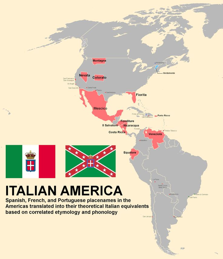 Italian America