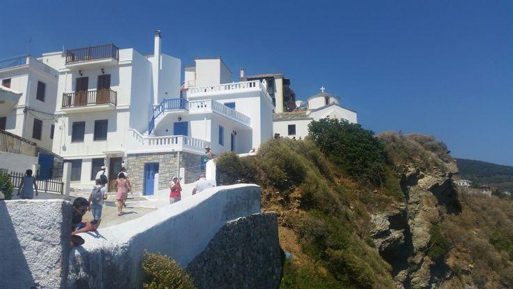 Greece,Skopelos