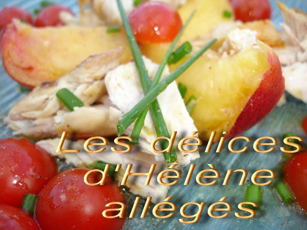 RECETTES WW - Les délices d'Hélène