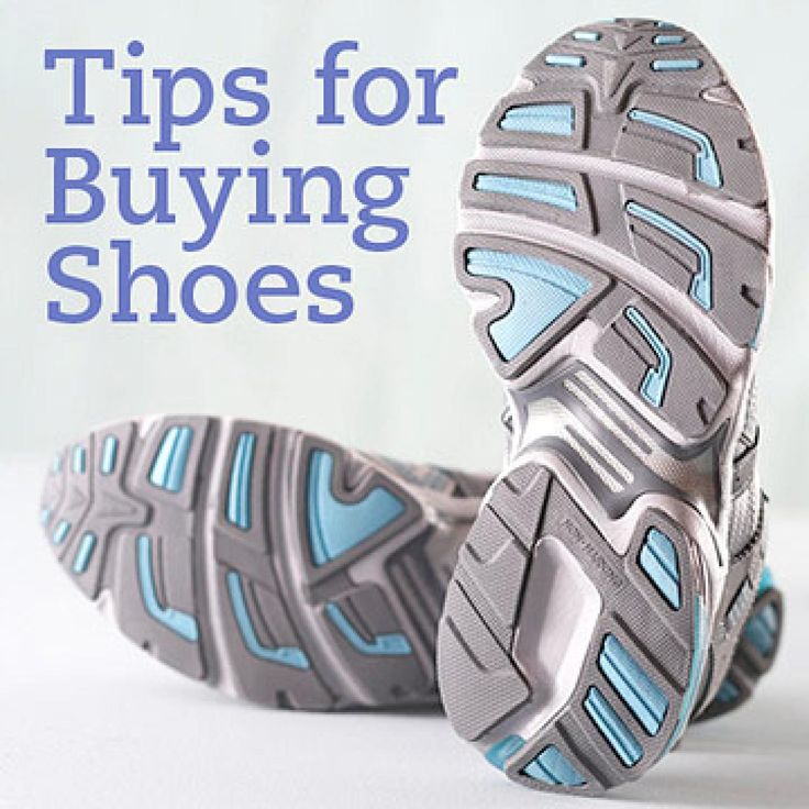 Some Tips for Buying Shoes