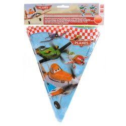 Disney Planes Vlaggenlijn, 2,3 mtr.