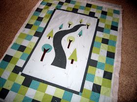 Can•did•ly Kate: ˚tutorial˚ Free Hand Quilting - Stippling