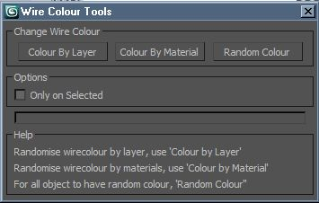 Random Wire Color Tools | ScriptSpot
