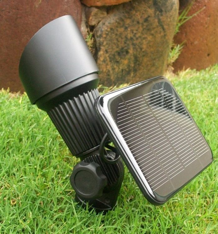 Outdoor Solar Spot Lights 81