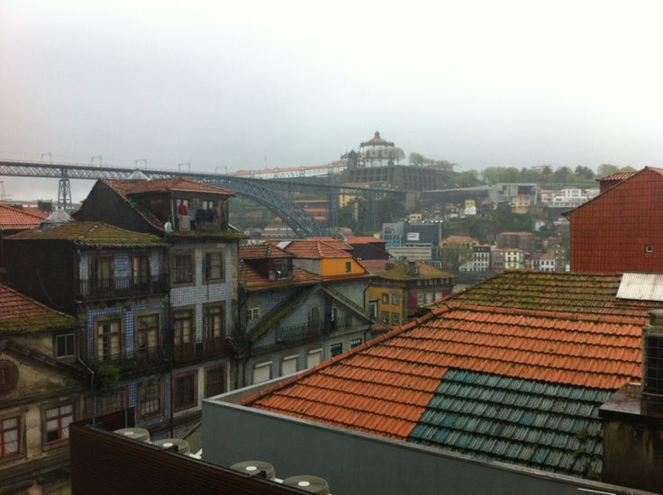 Hotel Carris Porto Ribeira in Porto, Porto
