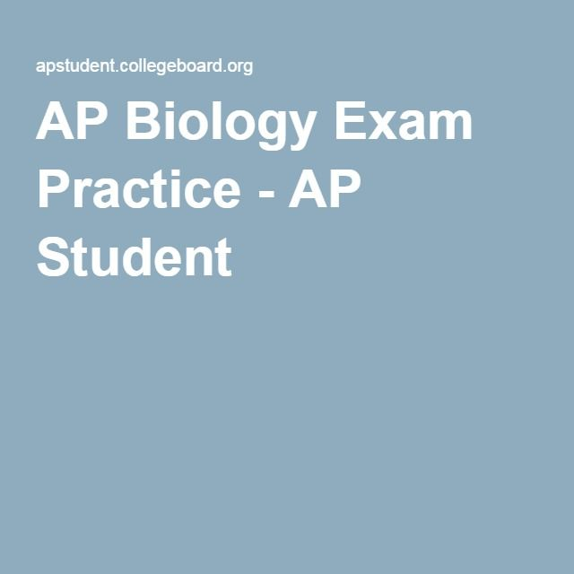 72 best ap biology specific images on pinterest ap biology you can use the free response questions and scoring guidelines below as you prepare for the ap biology fandeluxe Images