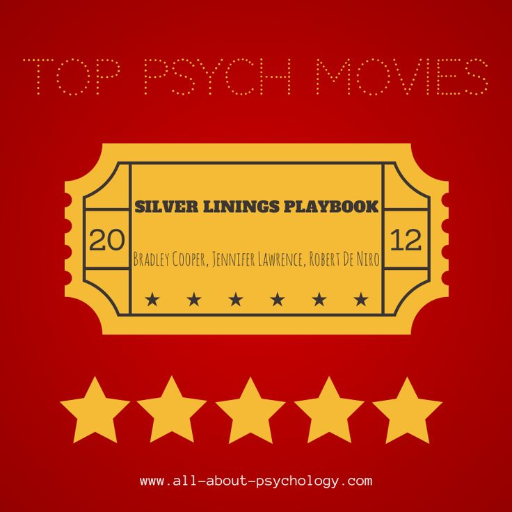 Silver Linings Playbook : An Irreverent But Real Look at Mental Illness