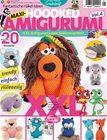 Tijdschrift Hoooked Maxi-Amigurumi