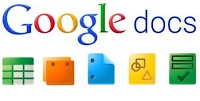 a teacher's guide to using Google docs with students.