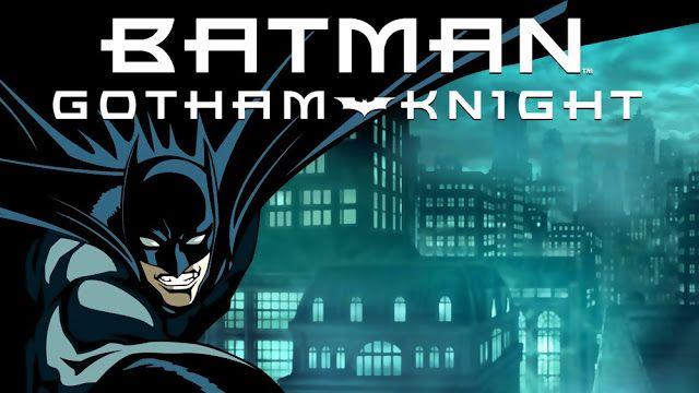 Chica geek: ¿Sabías qué? Anime de Batman