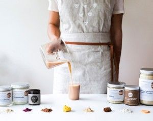 How to build a healthy, holistic pantry (including snacks)