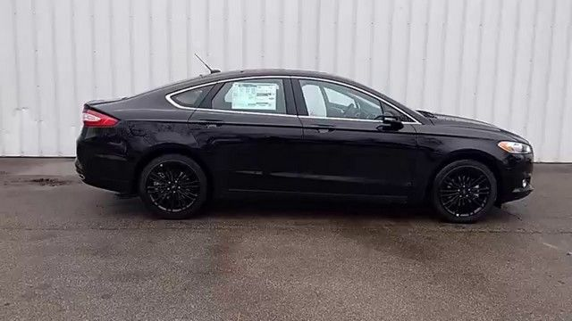 8 Pictures Of Ford Fusion Black Rims With Images Ford Fusion
