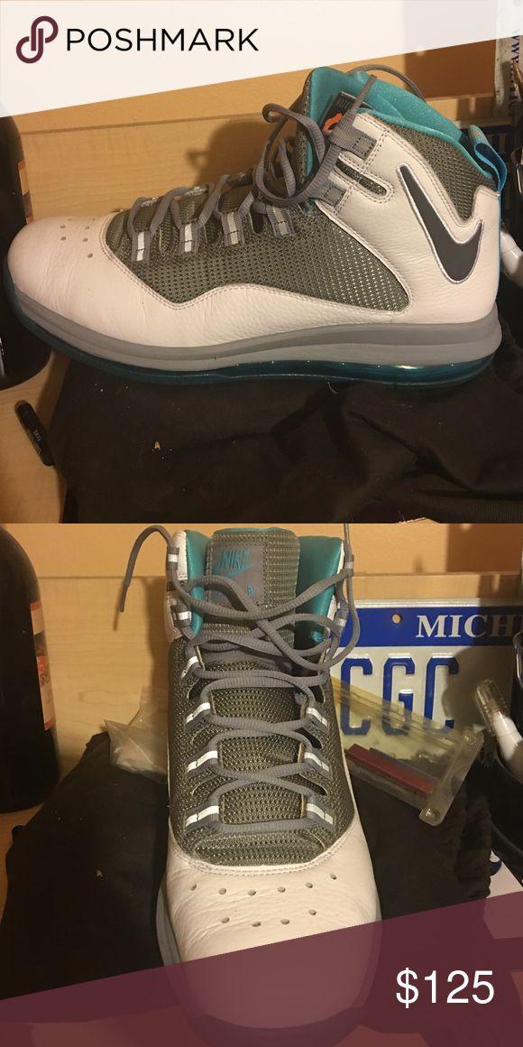 Men shoes Old school Dennis Rodmans rare make offer Nike Shoes Sneakers