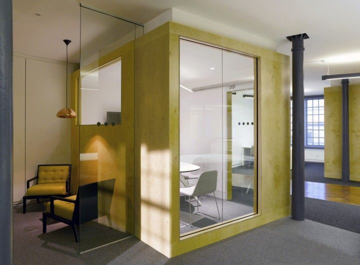 62 Best Office Fit Out Images On Pinterest