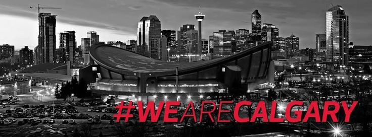 Calgarians are the best!