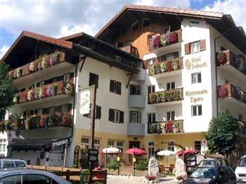 Hotel Dolomiti a Moena, Val di Fassa
