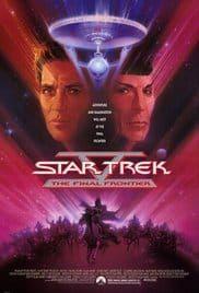 Star Trek V: Ultima frontieră – Star Trek V: The Final Frontier (1989), Filme Online