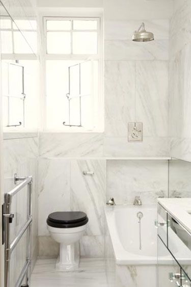 compact bathroom design