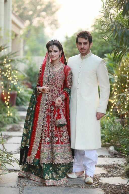 wedding dress for bride n groom