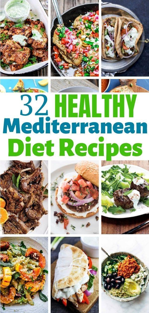 30 Cheap Easy Mediterranean Diet Recipes Easy Mediterranean Diet Recipes Mediterranean Diet Recipes Ketogenic Diet Meal Plan